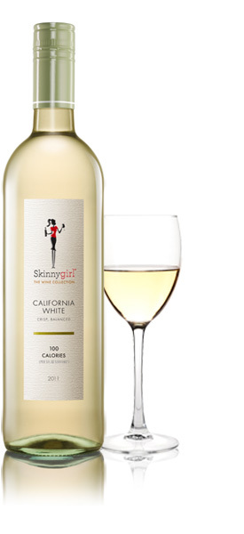 California White Blend