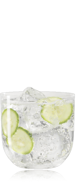 Skinnygirl Cucumber Cocktail