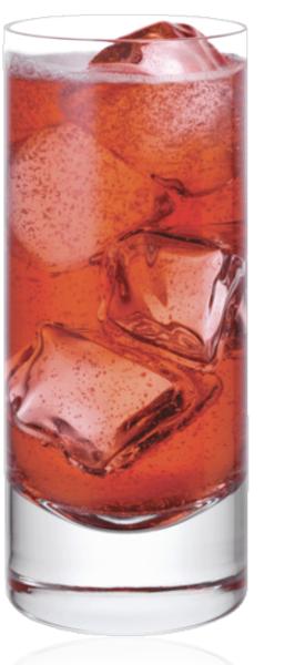 Tangerine Vodka