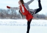Easy Ways to Burn 250 Calories this Winter