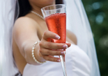 A Lady Always Prepares:  Skinnygirl® Cocktails Guide to Wedding Etiquette