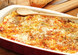 Guiltless Comfort Food: Healthier Baked Ziti