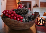 5 Household Items You Can Use as Holiday Décor