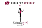 Inspire Like a Lady - Skinnygirl® Cocktails & Dress for Success®